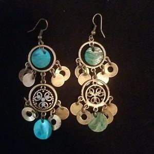 Jewelry - Fashion dangle earrings